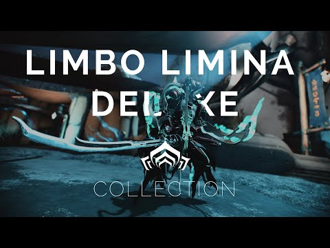 Warframe | Limbo Limina Deluxe Collection thumbnail