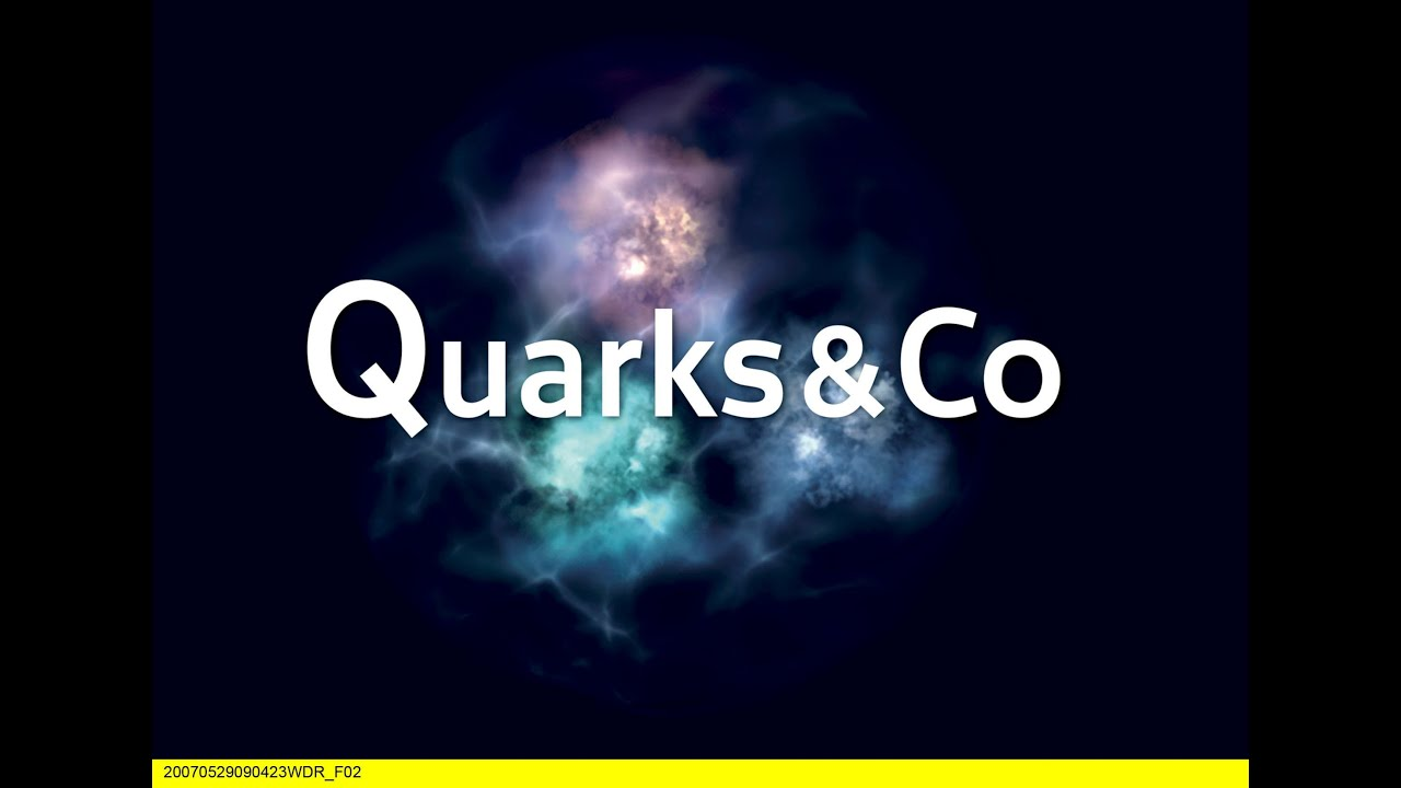 Quarks Und Co Mediathek