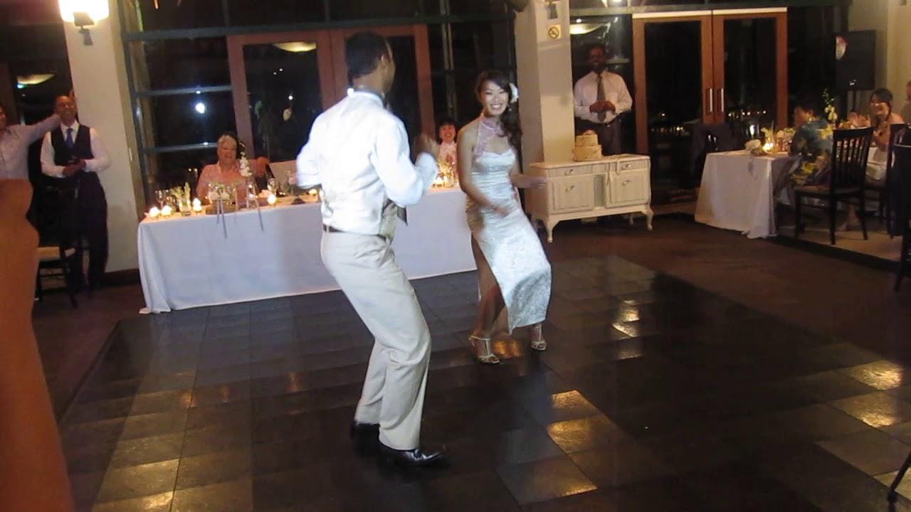 Ian Shu Wen Abels Wedding Dance Medley