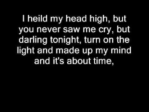 Harrison Craig More Than Are Dream (Lyrics)