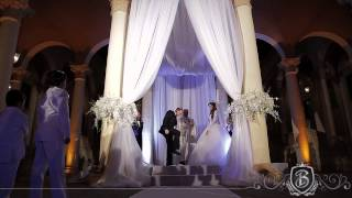 Alexandra + Michael | Wedding Highlights | Black Label Films