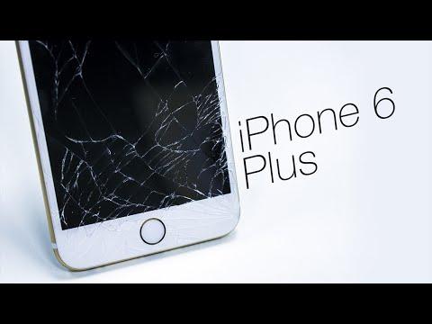 Давайте починим IPhone 6 Plus