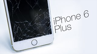 Давайте починим iPhone 6 Plus