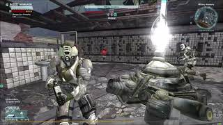 Defiance Gameplay 8/11/2018- Military Academy- Capture And Hold PVP- pc