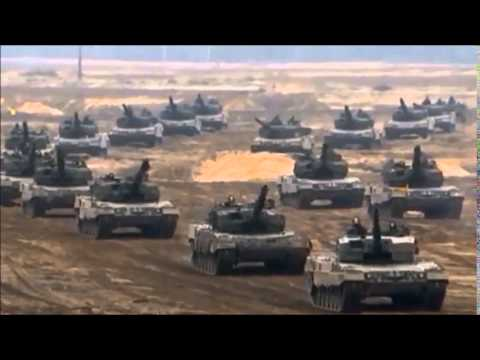 Download Youtube: NATO Military Power 2015