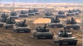 NATO Military Power 2015 thumbnail