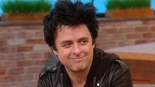 Billie Joe Armstrong to Director On His New Film 'Ordinary World': I Hope I Don't Ruin Your Movie