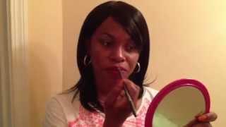 RiRi WOO MAC Lipstick Thumbnail