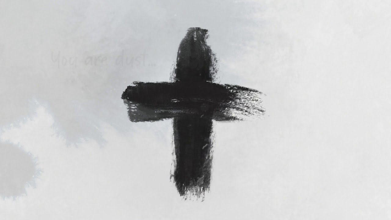Ash Wednesday 2021: a different look and a time for reflection
