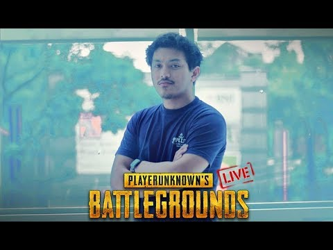 Lonely Gaming | PUBG Live Stream Indonesia