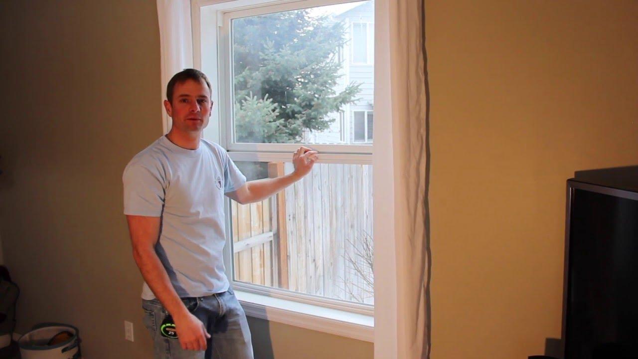 milgard windows temecula how to replace milgard window balancers youtube