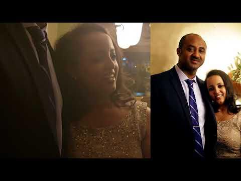 Makda And Asmamaw Engagement Proposal