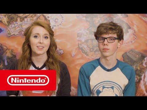 Download Youtube: Pokémon Ultra Sun and Pokémon Ultra Moon Trainer Guide Episode 6 – Online Battles