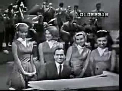Shindig  Medley: Donna Loren, Tina Turner, Righteous Bros, Neil Sedaka 1964