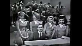 Shindig Opening Medley: Donna Loren, Tina Turner, Righteous Bros, Neil Sedaka (1964)