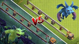 MUTANTENLAKAI vs LAKAI! || CLASH OF CLANS || Let's Play CoC [Deutsch German HD]