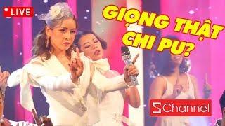 GIỌNG THẬT Chi Pu - CHO TA GẦN HƠN (I'm In Love) | Chi Pu hát live