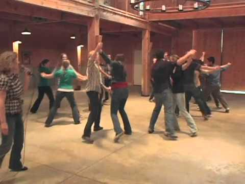 Barn Dance-Heel Toe Polka.mov
