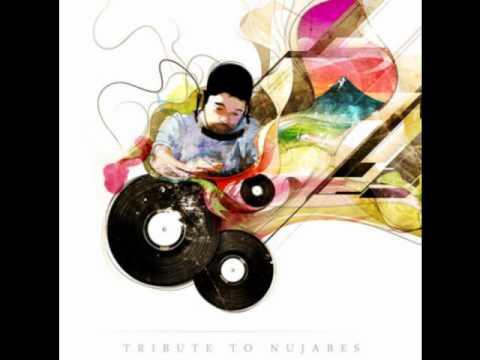 Nujabes - Latitude Remix Five Deez