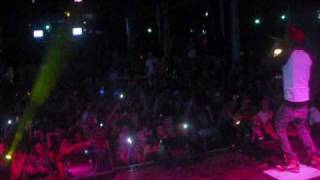 Wiz Khalifa at Club Zoo