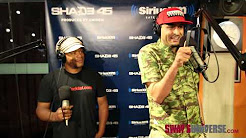 Locksmith Freestyles on #SwayInTheMorning