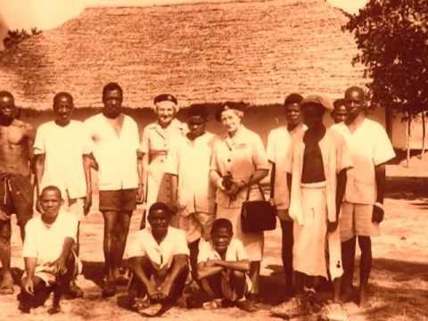 History of Kenya Red Cross Society