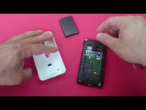 Reparación táctil Nokia Lumia 530