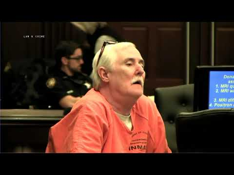 Donald Smith Penalty Phase Day 2 Part 1 Dr. Joseph Wu Testif