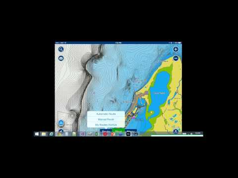 """Webinar: """"Modern Nautical Navigation on a Budget Part 2"""" with Jessica Anderson"""