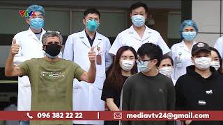 Bệnh nhân người nước ngoài không ngờ Y tế Việt Nam lại tốt đến như vậy | VTV24