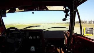 24 Hours of LeMons Arse-Freeze-Apalooza 2011 - Phil Stewart-Jones