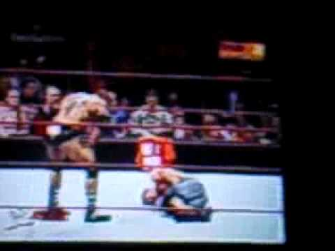 DO VAT MY WWE B 2010
