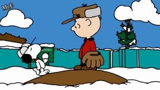 The Peanuts Movie - 2D Trailer - Mr E Fan Animation