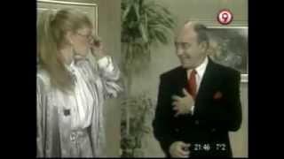 Alberto Olmedo - Alvarez y Borges - 'Hay Efectivo!'
