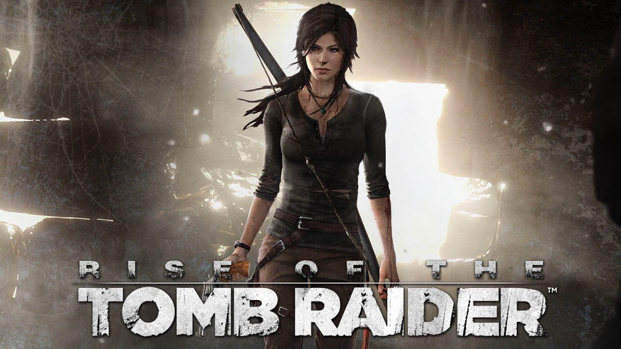Rise Of The Tomb Raider Extended Demo Gameplay Gamescom 2015