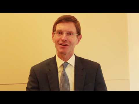 Nigel Jones on the Business Case for Wellbeing