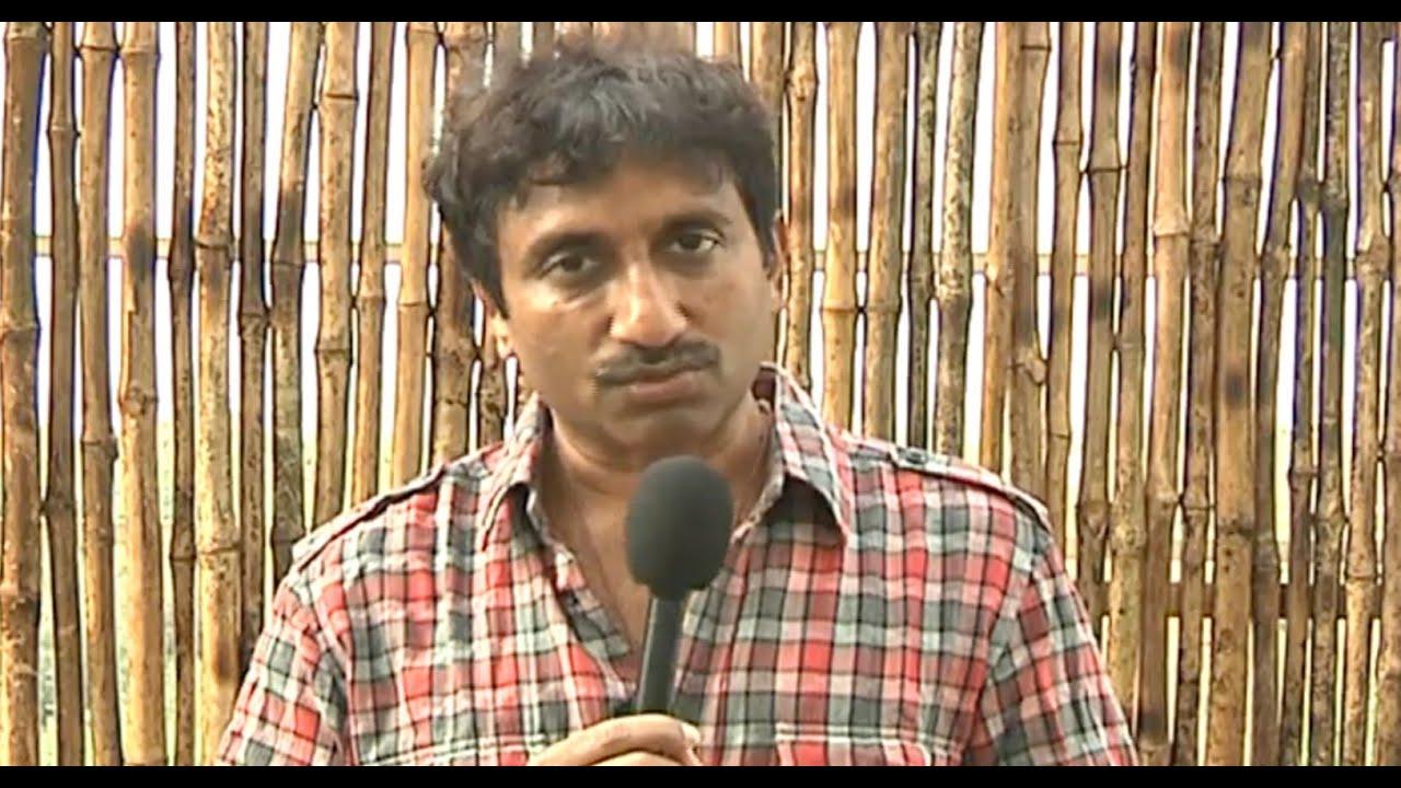 Srinu Vaitla Talks About Mahesh Babu's