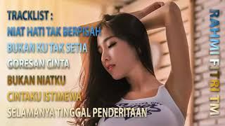 DJ TERBAIK MALAYSIA 2018 RAHMI FITRI TM
