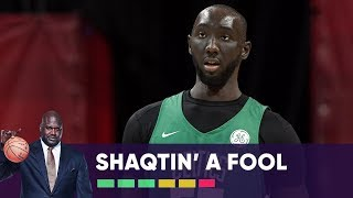 Shaqtin A Fool Tacko Fall Edition