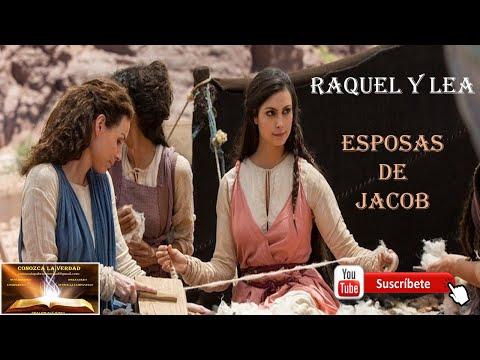 RAQUEL Y LEA