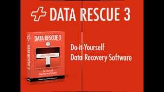 The Best-Selling, Most Awarded Mac Hard Drive Recovery Software