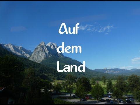 Learn German: Auf dem Land