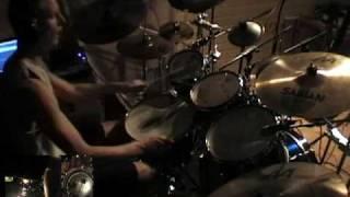 nile kafir drumcover by ukri uge suvilehto 15 years