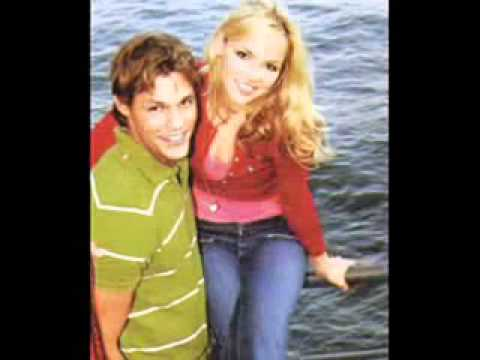 Alexa and Justin!