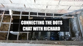 Connecting the dots chat discussion
