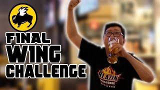 *CRY ALERT* Blazing Challenge Attempt #4