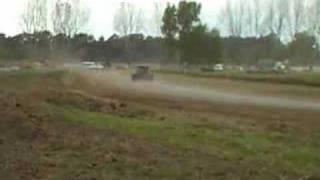 Areneros 1400 - Campeonato 08 - 2da Carrera - Gral. Belgrano