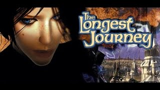 The Longest Journey - The Story [Game Movie]