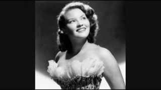 Under a Blanket of Blue - Patti Page - 1950