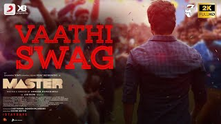Cover images Master - Vaathi Coming Lyric Remix Cover | Thalapathy Vijay | Anirudh Ravichander | Lokesh Kanagaraj
